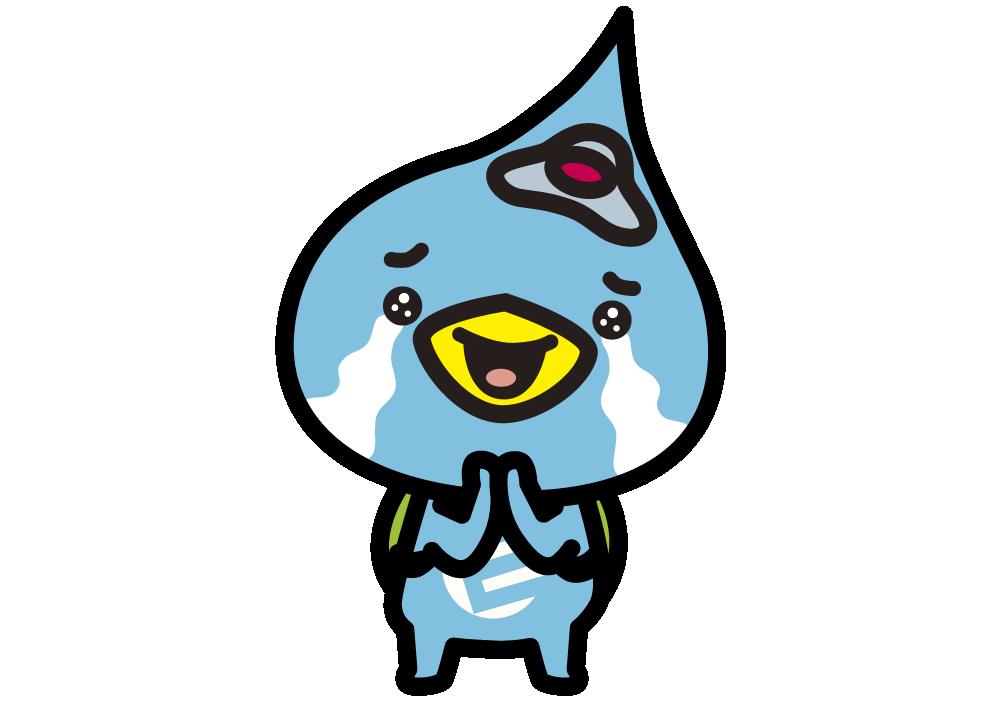 えさかっぱSTORY シーン2